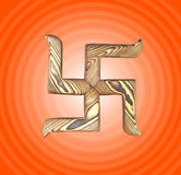 Swastik Royalty Free Stock Photos