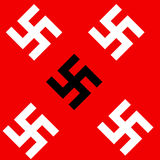 Swastika Royalty Free Stock Photo