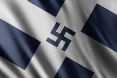 Swastika Royalty Free Stock Photography