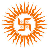 Swastika Sign