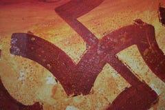 swastyka Zdjęcie Royalty Free