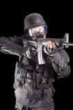 SWAT Photo stock