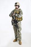 SWAT Team Officer Stock Photos