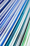 swatch цвета Стоковые Изображения