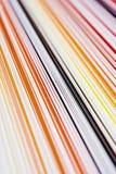 swatch цвета Стоковое Изображение