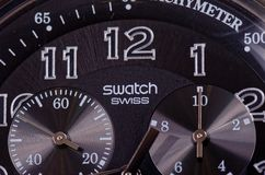 swatch fotos de archivo libres de regalías
