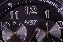 swatch fotografie stock libere da diritti