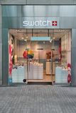 Swatch Obraz Royalty Free