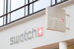 swatch immagini stock libere da diritti