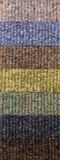 swatch dywanowy Zdjęcie Stock