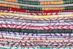 Swatch textile Stock Images