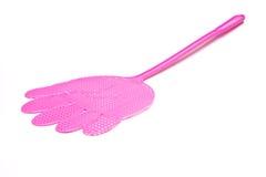 Swatter de mosca imagenes de archivo