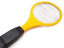 Swatter di mosca elettrico Immagini Stock