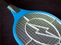 Swatter do mosquito imagem de stock royalty free