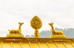 Swayambhunath Stupa,Kathmandu,Nepal Stock Photos