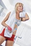 Sweat Stock Photo