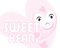 Sweat Heart Stock Image