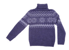 Sweater Royalty Free Stock Image