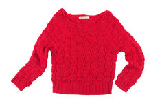 sweater Imagem de Stock Royalty Free
