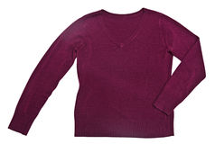 Sweater Royalty Free Stock Photography