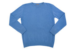 Sweater isolated Royalty Free Stock Photos