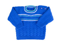 Sweater isolated knit Stock Photo