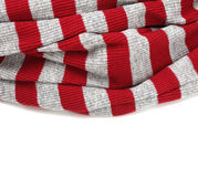 Sweater knitted fabric background Royalty Free Stock Images