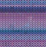 Sweater pattern Stock Image