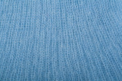Sweater or scarf fabric texture large knitting. Knitted jersey background with a relief pattern. Wool hand- machine Stock Image