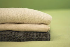 Sweater weather Royalty Free Stock Photos