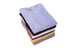Sweaters Stock Image