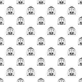 Sweatshirt pattern, simple style Stock Photography