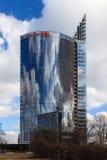 Swedbank kwatery główne Zdjęcie Royalty Free