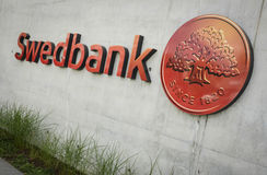 Swedbank Stock Photography