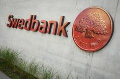 Swedbank Stock Photography