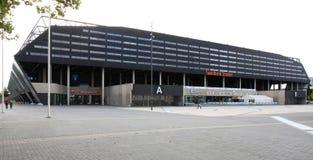 Swedbank Stadion, Malmö, Σουηδία Στοκ φωτογραφία με δικαίωμα ελεύθερης χρήσης