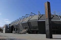 Swedbank Stadion przy Malmo Obrazy Royalty Free