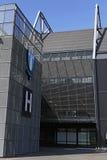 Swedbank Stadion przy Malmo Zdjęcie Royalty Free