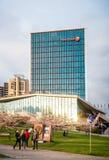 Swedbank, Vilnius Royalty Free Stock Image