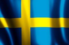 sweden ilustração stock