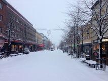 sweden Photos libres de droits