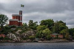sweden Royaltyfri Bild