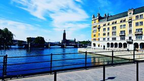 sweden Fotografia de Stock Royalty Free