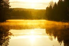 sweden Immagini Stock Libere da Diritti