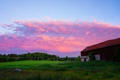 sweden fotografie stock libere da diritti