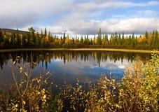 Sweden rural Fotografia de Stock