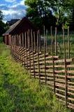 Sweden rural Foto de Stock