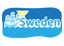 Sweden Royalty Free Stock Photos