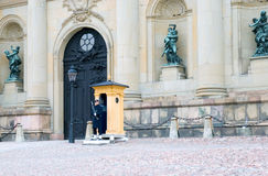 Sweden. Stockholm. Old Town Stock Photos