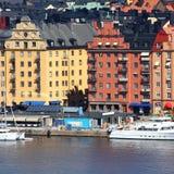Sweden - Stockholm Stock Images